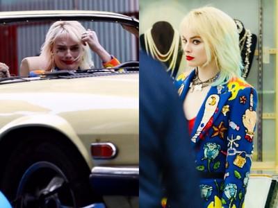 小丑女穿贴布绣西装外套网友:只有姊能驾驭