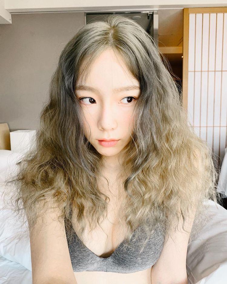 韩国大热四分之三妆容省时省力!你学会了吗?