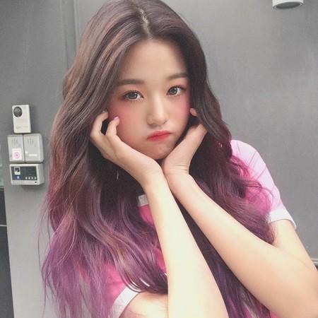张元英为紫发只用冷水洗澡曝背后痛苦代价