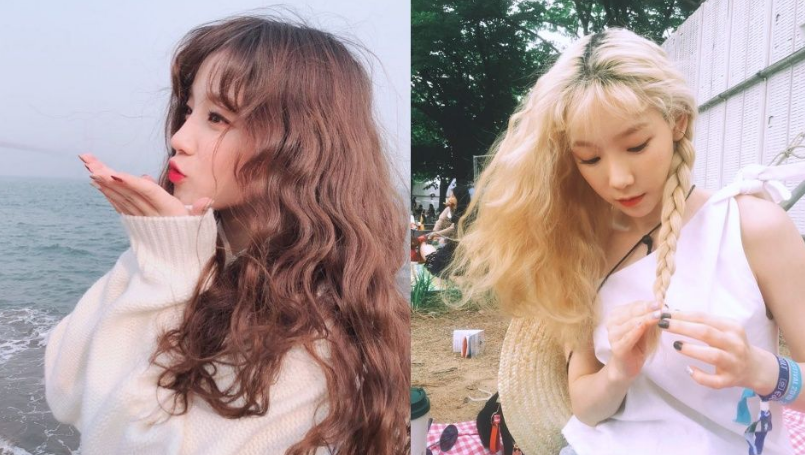2019五大发型趋势!跟着大势韩女星pick的发型剪,保证绝对不出错!