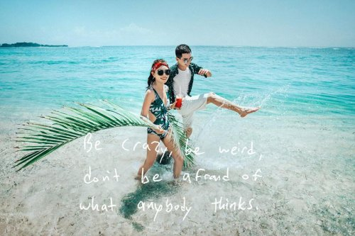 铂爵旅拍 用爱记录巴厘岛旅拍浪漫之行