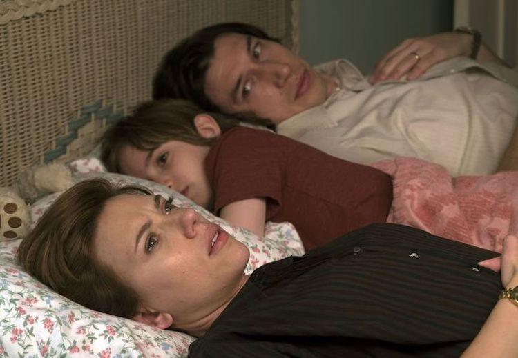 奥斯卡2020《婚姻故事》入围Oscar 6大提名!重温从Netflix电影Marriage Story学会的5个爱情教